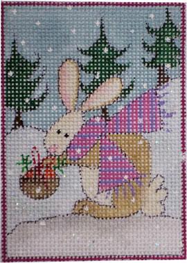 Renaissance Woodland The Bunny RN-188-1