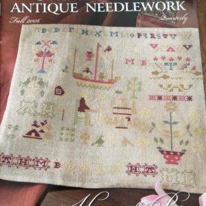 Sampler & Antique Needlework Fall 2006