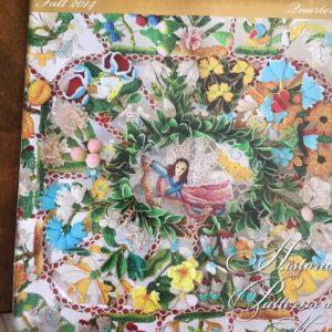 Sampler & Antique Needlework Fall 2014