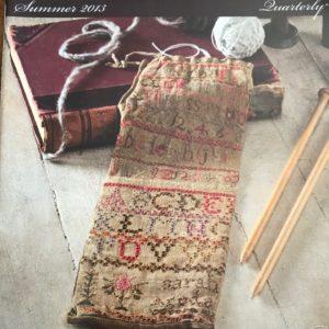 Sampler & Antique Needlework Summer 2013