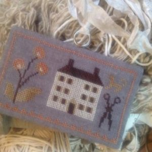Stacy Nash Summer House Necklace Complete Kit