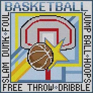 Treglown Basketball G-711E
