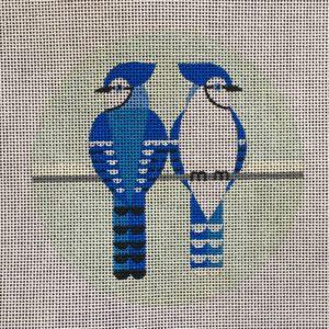 VNG Bluejays Ornament SP-006