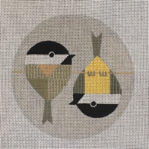 VNG Chickadee Ornament SP-007
