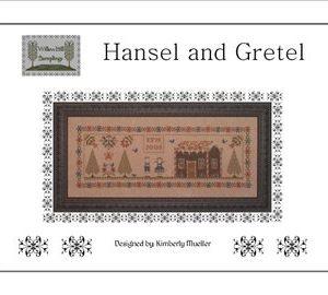 Willow Hill Samplings Hansel and Gretel